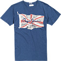 Pepe Jeans T-Shirt Flag Tee PM503780/574