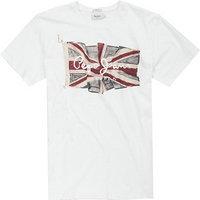 Pepe Jeans T-Shirt Flag Tee