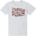Pepe Jeans T-Shirt Flag Tee PM503780/933