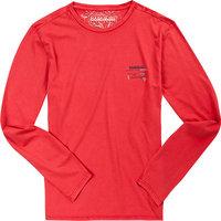 NAPAPIJRI T-Shirt sparkling red