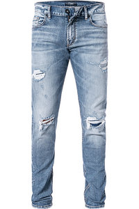 Silver Jeans Taavi indigo