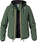 K-WAY Jacke Jacques Ripstop K0063G0/925