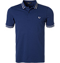 Fred Perry Polo-Shirt M1500/126
