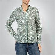 Marc O'Polo Damen Bluse 708/1491/42245/A70