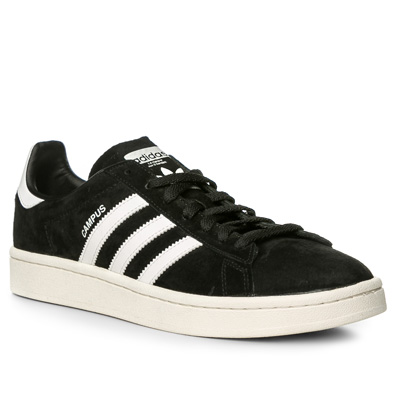 adidas ORIGINALS Campus black-white