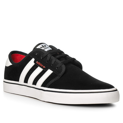 adidas ORIGINALS Seeley black