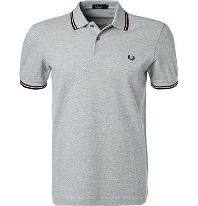 Fred Perry Polo-Shirt FPM3600/E80