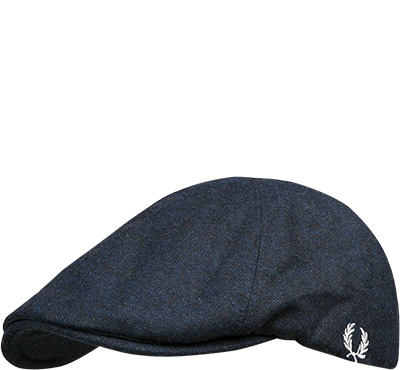 Fred Perry Flat Cap
