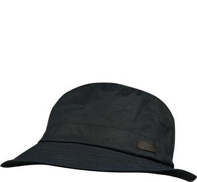 0107e24de7d Barbour Devon Sports Hat navy MHA0430NY91