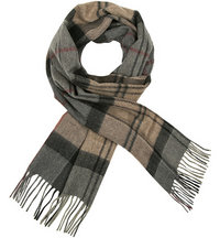 Barbour Schal Tartan winter tartan