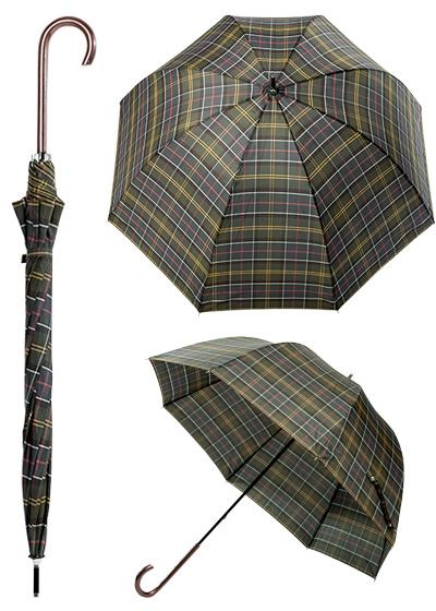 Babour Tartan Umbrella classic LAC0085TN11