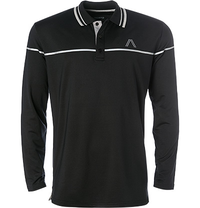Alberto Golf Polo-Shirt Marc 06966401/999