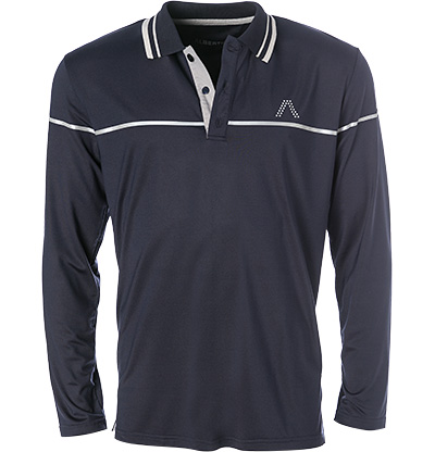 Alberto Golf Polo-Shirt Marc 06966401/899