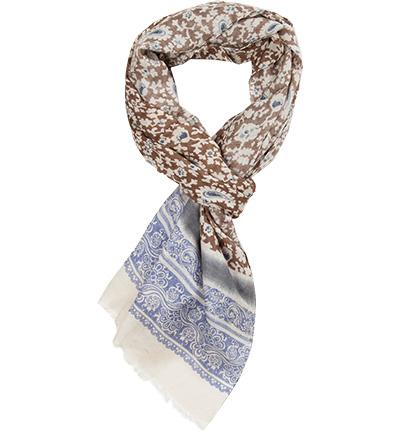 ETON Schal : ETON Schal  Herren in grau aus Wolle