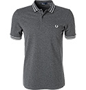 Fred Perry Polo-Shirt M1500/829