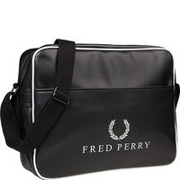 Fred Perry Monochroe Shoulder Bag