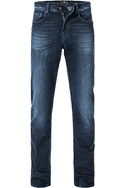 7 for all mankind Jeans Slimmy dark blue SMSR460FA