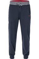 HUGO BOSS Long Pants Cuffs 50372026/404