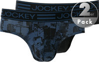 Jockey Brief 2er Pack