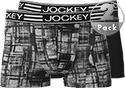 Jockey Trunks 2er Pack 19902928/C