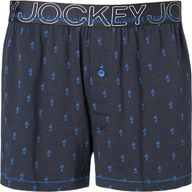 Jockey Boxer Knit 301536H/499