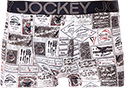 Jockey Short Trunk 181576H/104