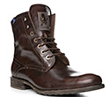 Floris van Bommel Schuhe brown 10751/08