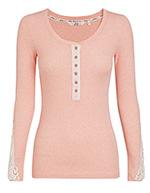 Jockey Damen Longsleeve Shirt 856051H/706