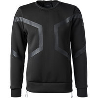 ASICS Hexagon Crew Top