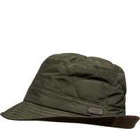 Barbour Hapsford Sports Hat olive