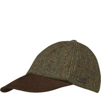 Barbour Dotterel Sports Cap olive