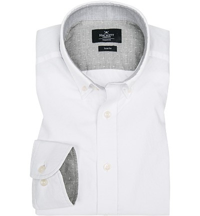 HACKETT Hemd Slim fit B.D. HM305870/800