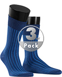 Falke Socken Shadow 3er Pack 14648/6000