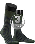 Falke Socken Shadow 3er Pack 14648/7504