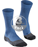 Falke TK2 Cool 3er Pack 16138/6640