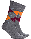Burlington Socken Edinburgh 21182/3089