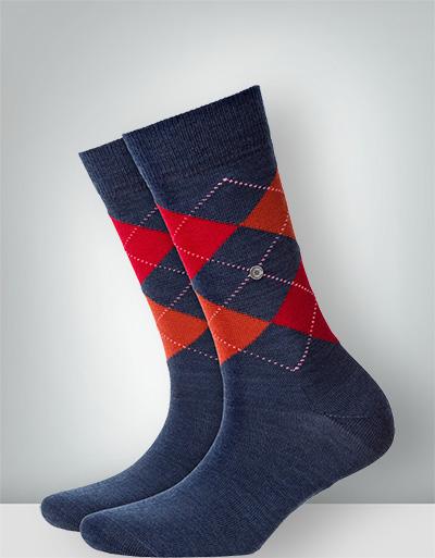 Burlington Damen Socken Marylebone O.W. 22082