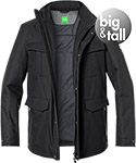 BOSS Green Jacke B-Jollo 50376378/001