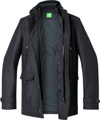 BOSS Green Jacke Jorfey
