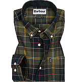 Barbour Hemd Murray modern tartan