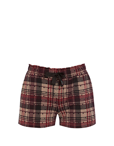 Jockey Damen Shorts 856033H/196