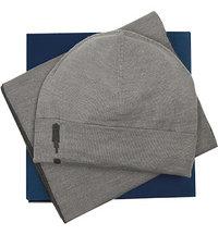 JOOP! Schal + Mütze