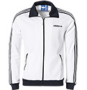 adidas ORIGINALS Track Top white BR2296