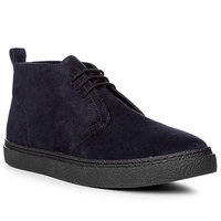 Fred Perry Hawley Mid Suede