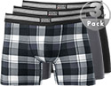 Jockey Boxer Trunk 3er Pack 17301733/90C