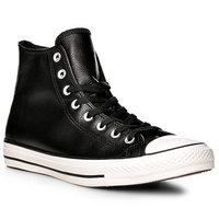 Converse CTAS HI black