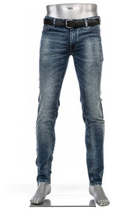 Alberto Slim Fit Slim Cosy Jeans