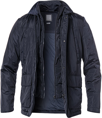 new product c8a91 1d25a GEOX Jacke M7420A/T2422/F4300 | just4men.de