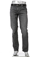 Alberto Modern Jeans Fit Stone 50171487/980