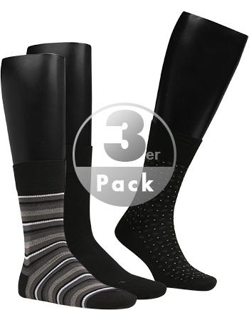 Falke Sensitive 3er Pack 14616/13344/13295/3000